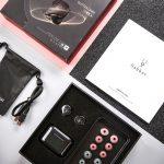 True Wireless Headphones Earphones Sabbat E12 Ultra Cosmos Series 2