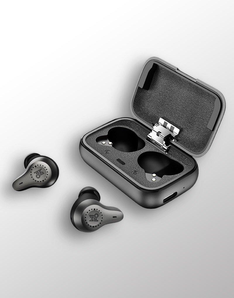 MIFO O7 Wireless Earbuds Ireland 3