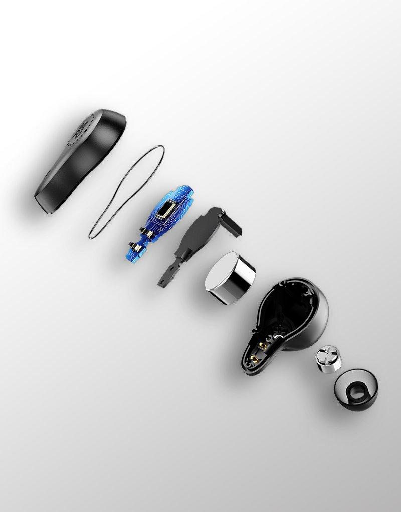 MIFO O7 Wireless Earbuds Ireland 5
