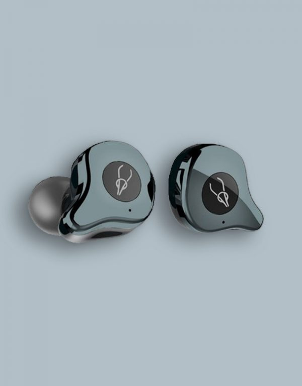 Bluetooth Earbuds and Wireless Headphones 3