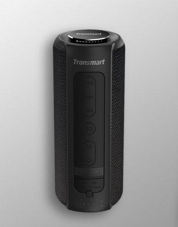 bluetooth speaker tronsmart t6 plus upgraded
