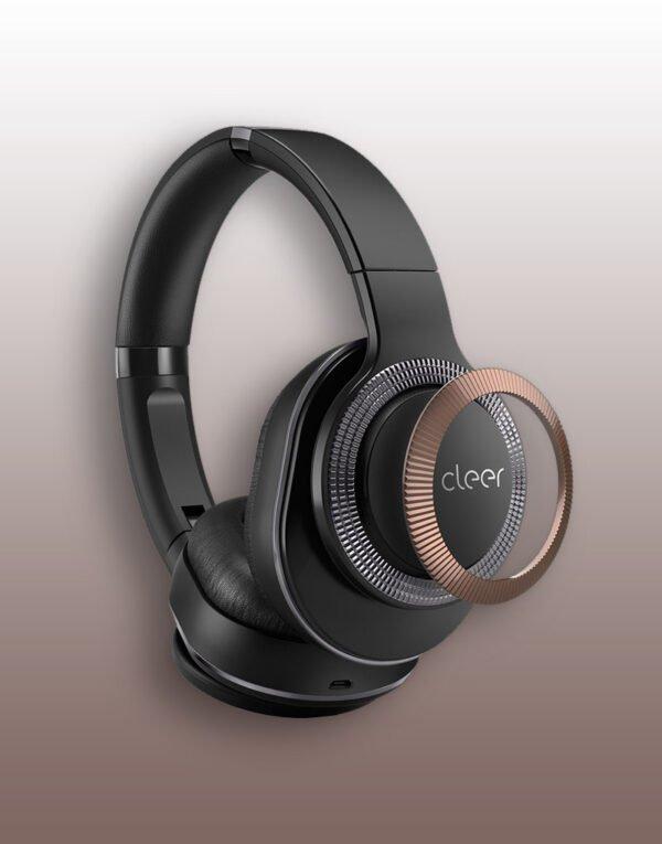 Cleer Flow Wireless headphones