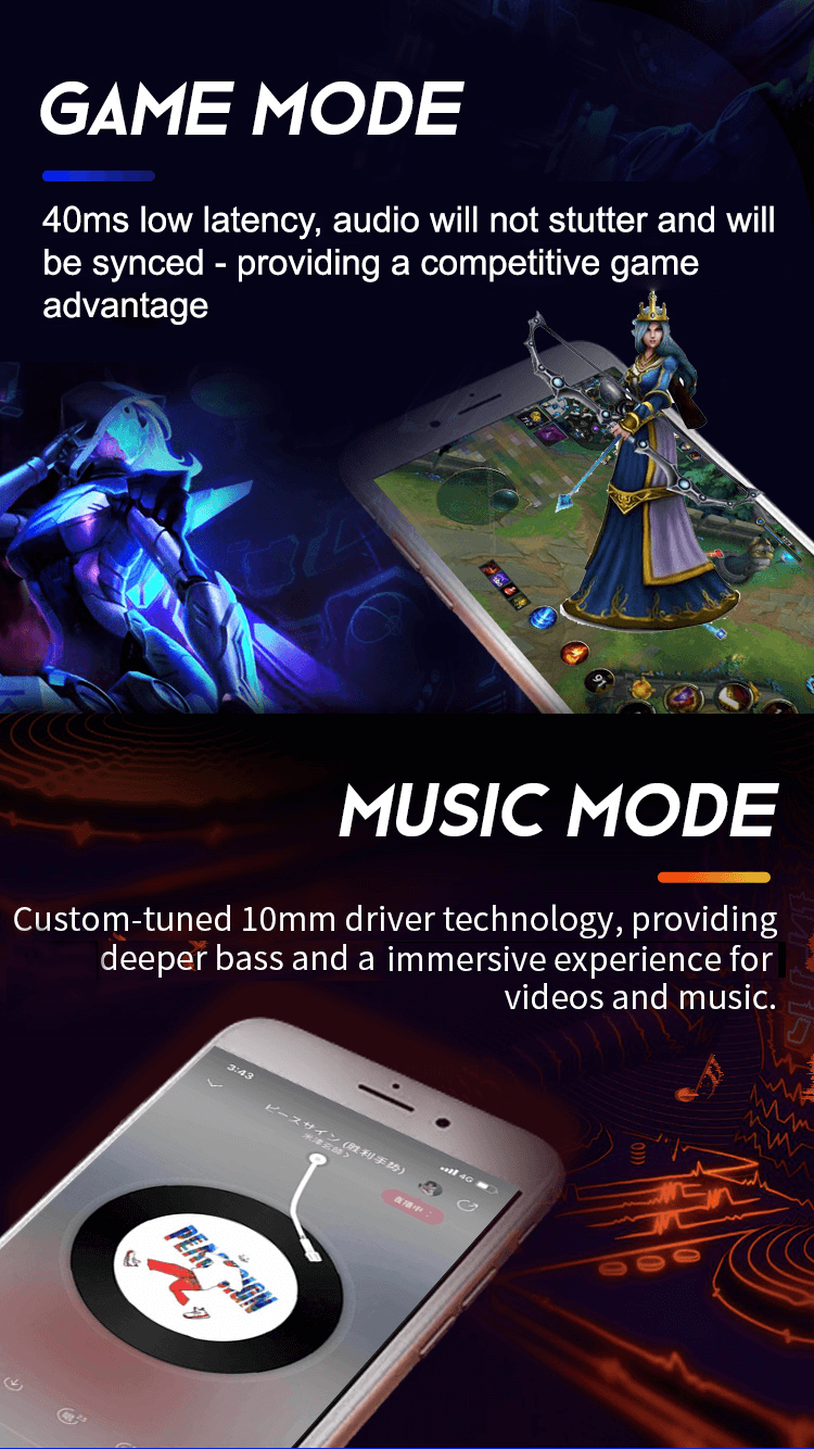 gaming headphones ireland 3