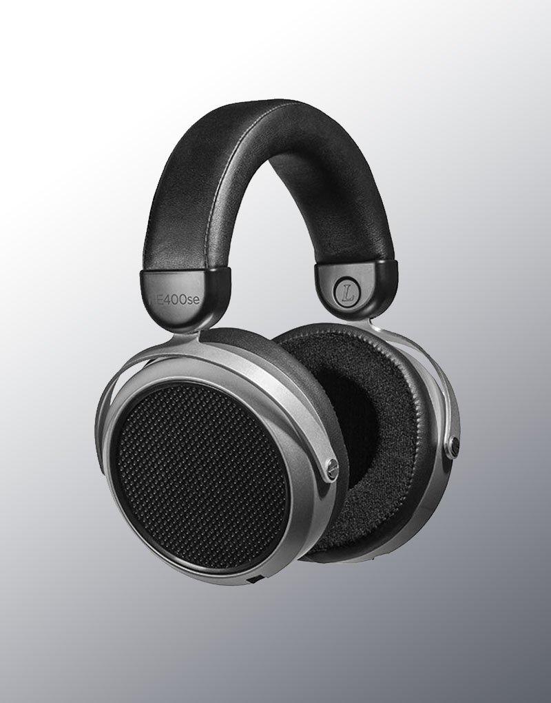 Hifiman HE400SE Planar Headphones 2
