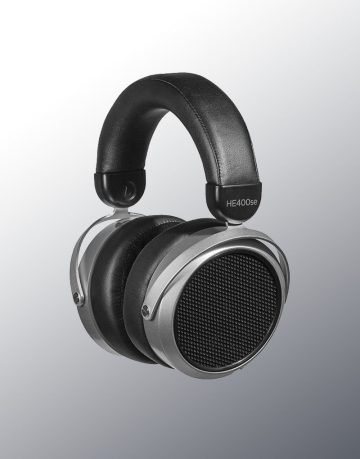 Hifiman HE400SE HEADPHONES IRELAND 4