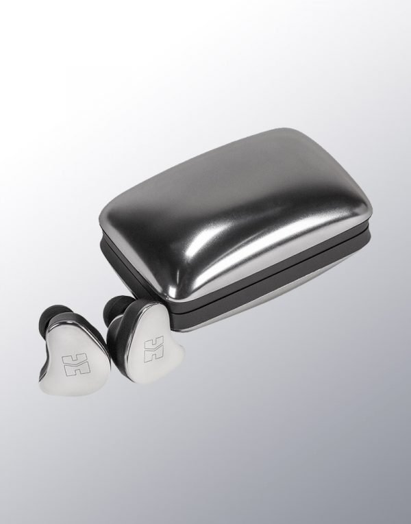 Hifiman TWS800 audiophile wireless earbuds