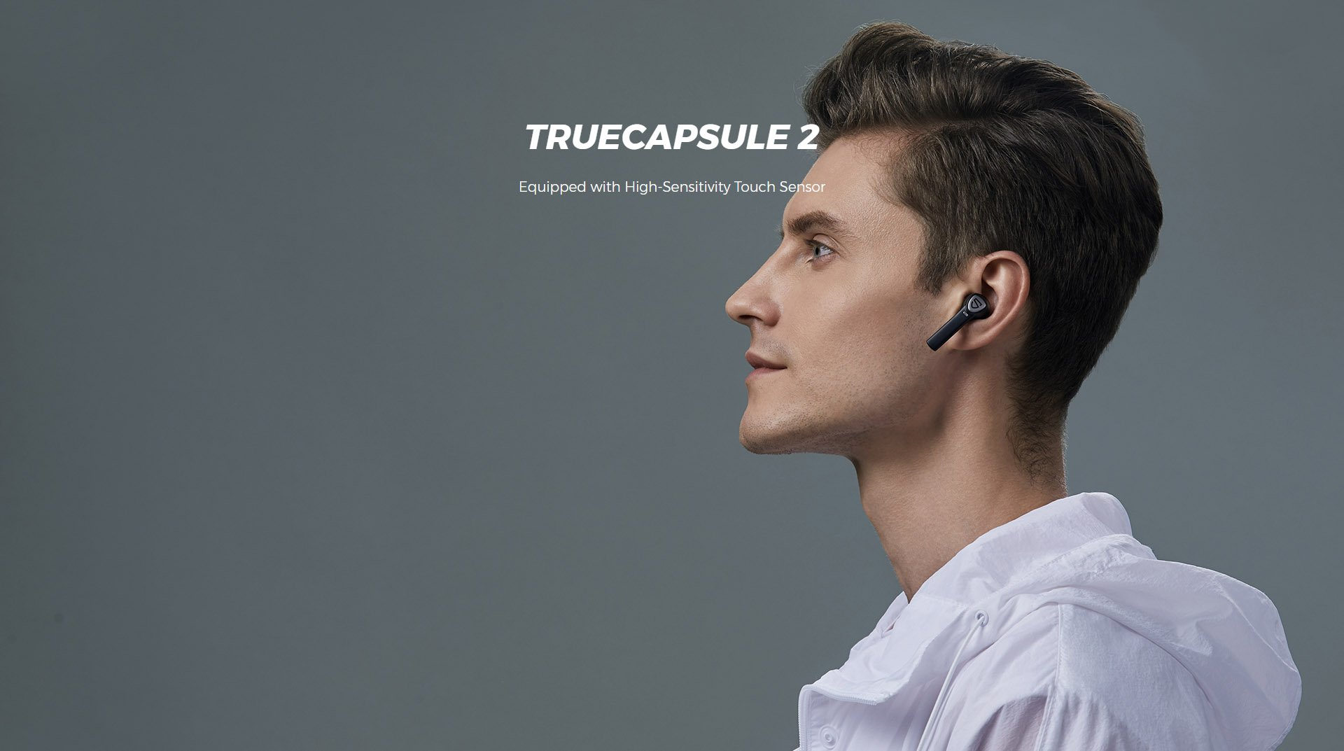 soundpeats true capsule 2 wireless earbuds 5