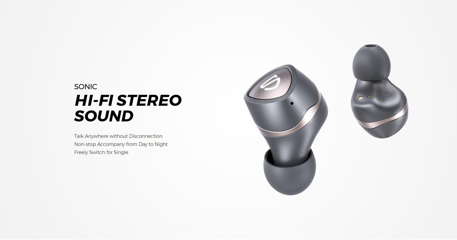 Soundpeats Sonic Ireland