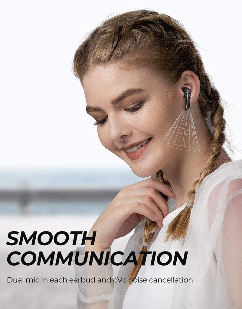 soundpeats trueair 2 earbuds 6