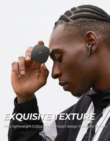 soundpeats trueair 2 earbuds 8