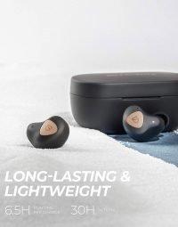 soundpeats ture engine 3 se bluetooth earbuds 4