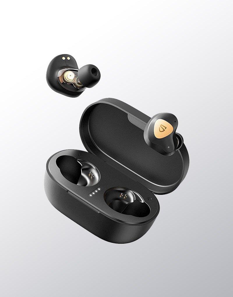 soundpeats true engine 3 se bluetooth earbuds