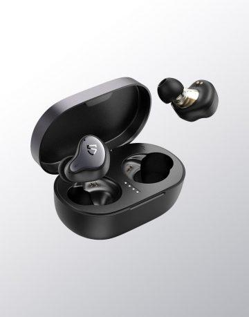sounpeats h1 earbuds