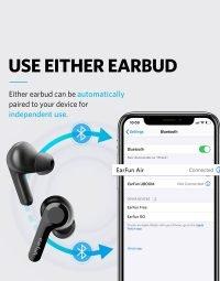 Earfun Air Wireless Earbuds 7