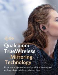 earfun free 2 wireless earbuds 3
