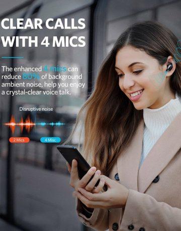 earfun free PRO wireless earbuds 3