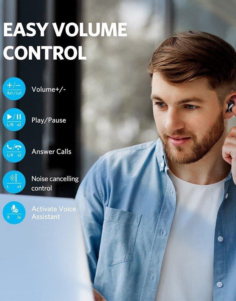 earfun free PRO wireless earbuds 6
