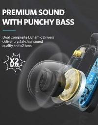 earfun free PRO wireless earbuds 8
