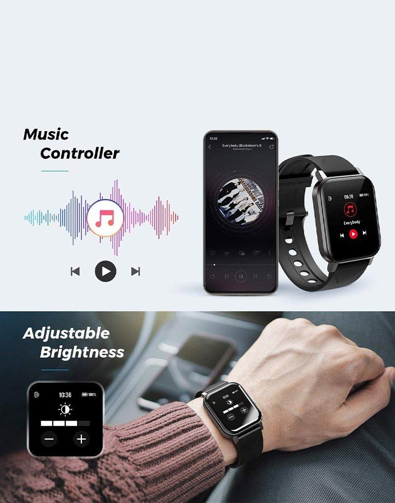 smart watch Soundpeats Ireland 8