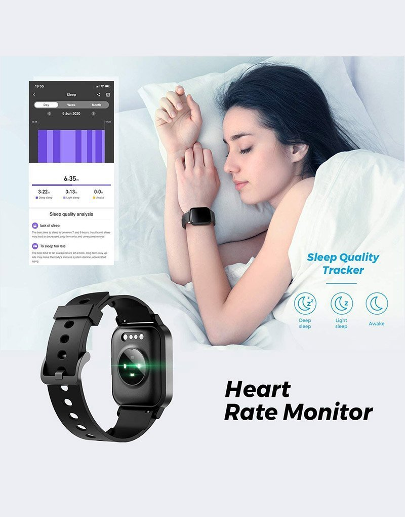 smart watch Soundpeats Ireland 9