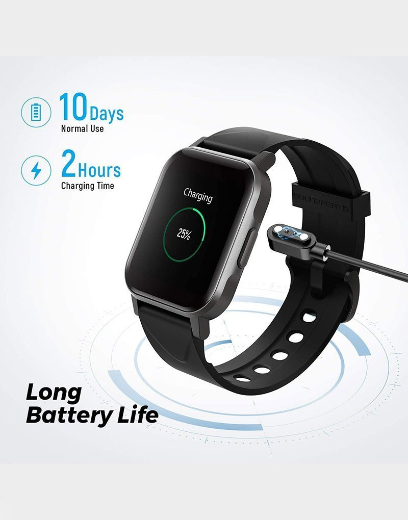 smart watch Soundpeats Ireland 3
