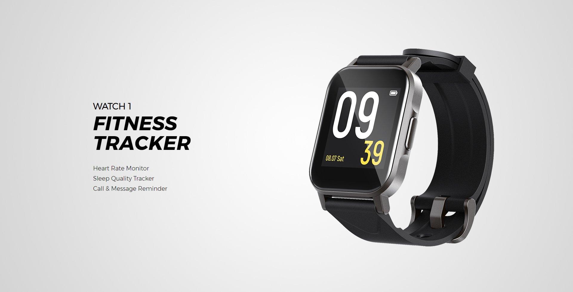 smart watch soundpeats