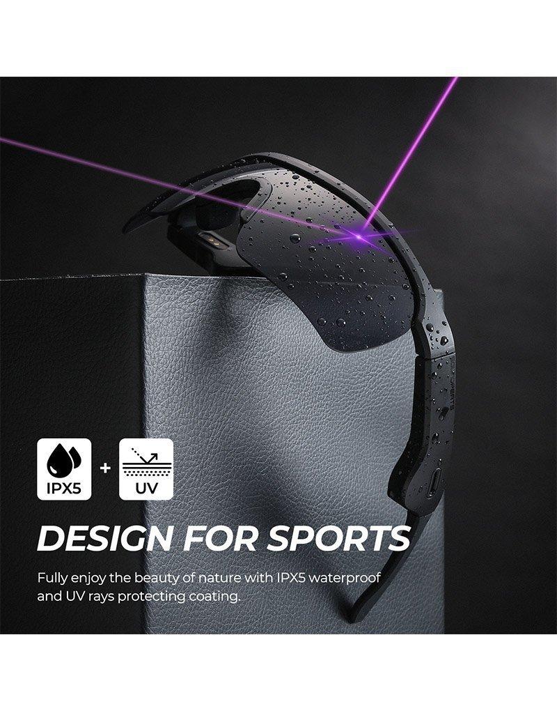 Audio Sport Sunglasses 5