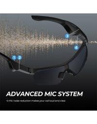 Audio Sport Sunglasses 6