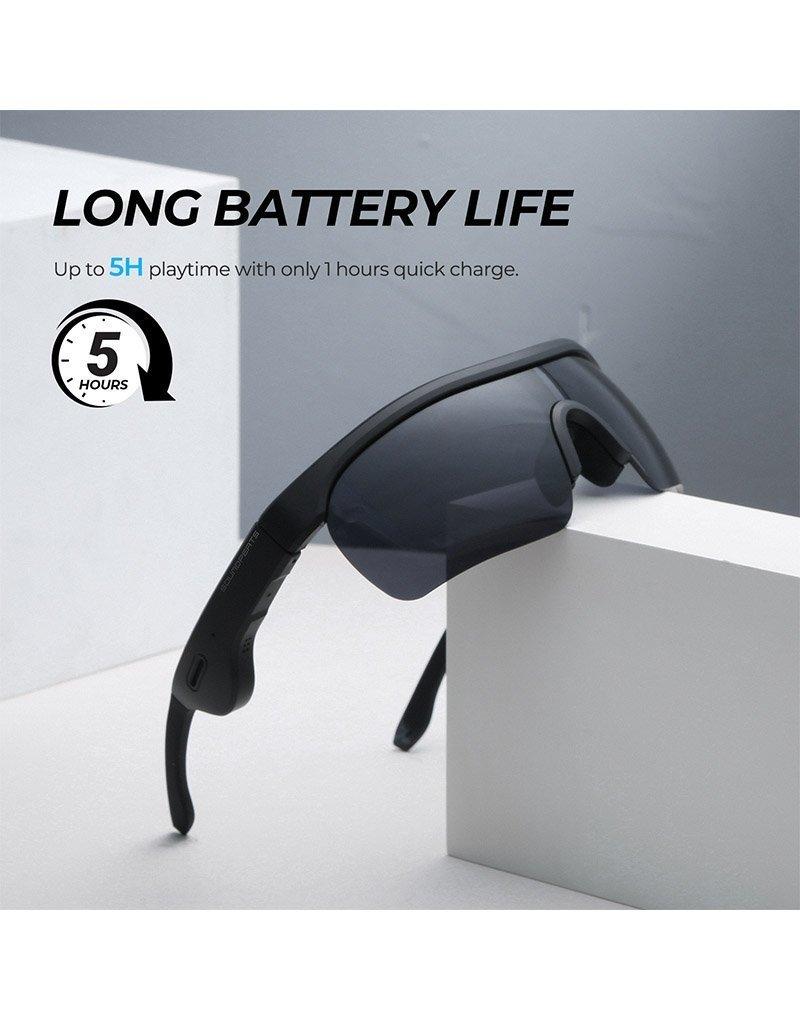 Audio Sport Sunglasses 8